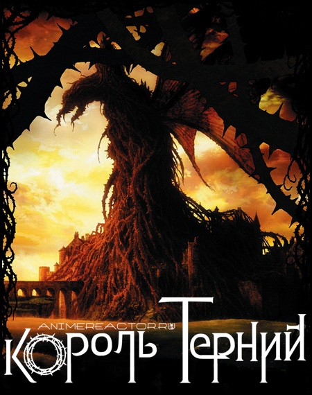 Повелители терний / King of Thorn / Ibara no Ou / いばらの王 -King of Thorn-