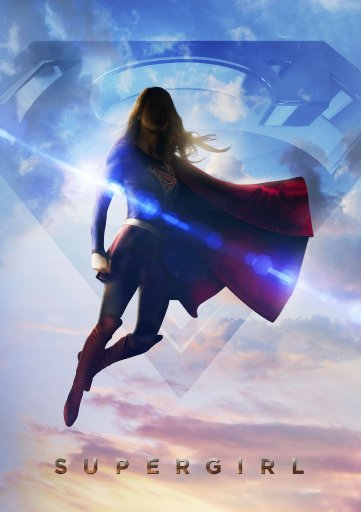 Супергёрл / Супердевушка 1 сезон / Supergirl 1 season /