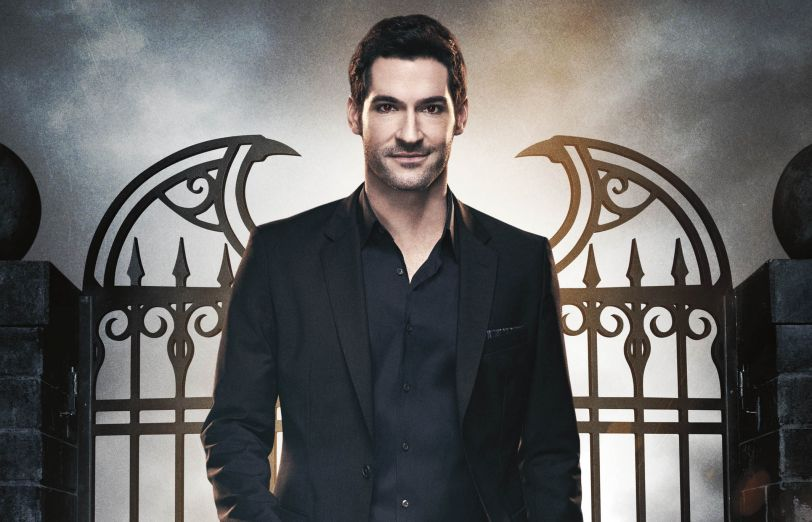 Люцифер 2 сезон / Lucifer 2 season /